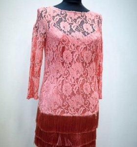 Платье Elisabetta Franchi Италия