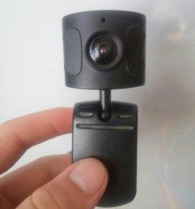 Веб камера(новая)