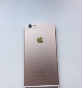 Apple iPhone 6 16GB Gold