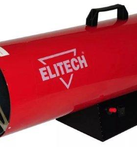 Тепловая пушка газ ELITECH ТП 30ГБ