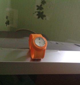 Слэп часы новые