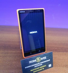 Смартфон Nokia X2 Dual sim RM-1013! Т2199