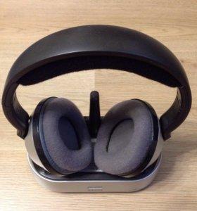 Наушники полноразмерные Philips SHC8525