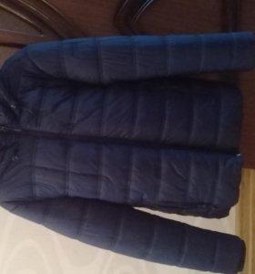 куртка НОВАЯ  мужская OSTIN
