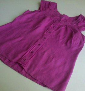 блузка 52-54 размер