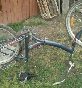 Велосипед Forfard valencia