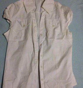 Рубашки/блузки