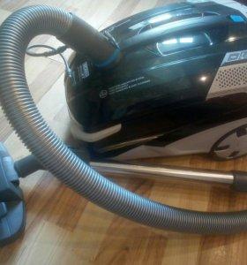 Пылесос для мытья полов и мебели THOMAS