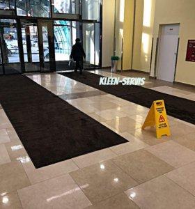 Прокат ковров