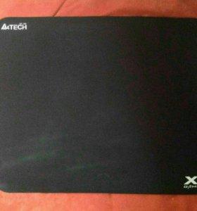 Коврик для мышки A4Tech X7-300MP
