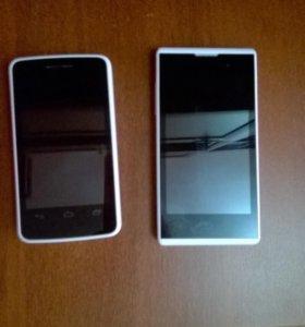 Телефоны мтс без аккумуляторов 1000 рублей за оба!!!!!!!!!!