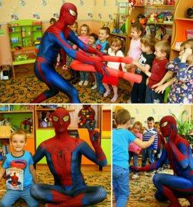 🎂🎂 Веселый праздник для детей с аниматорами