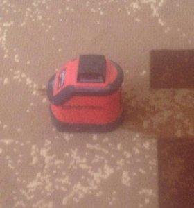 Уровень лазерный Conbtrol x360