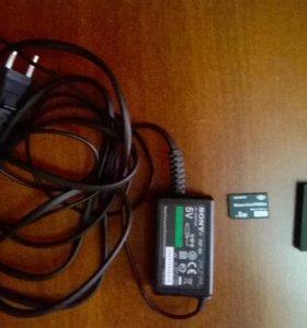 Детали для PSP 3008