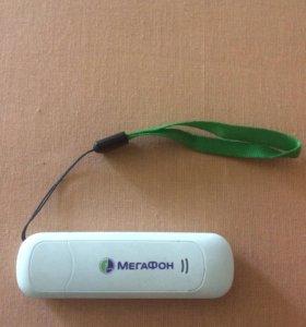 Модем Мегафон