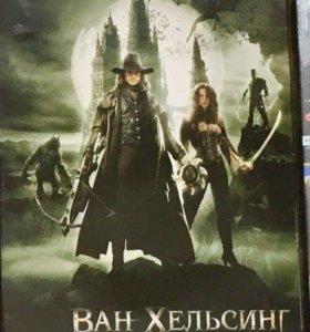 Фильм Ван Хельсинг