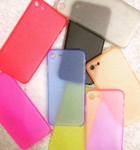 Чехлы айфон iphone