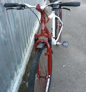 Велосипед TREK б/у