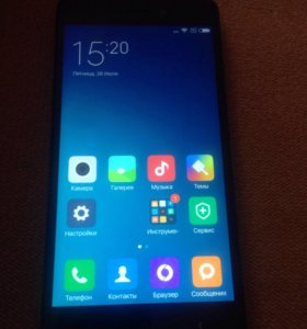 Смартфон Xiaomi Redmi 3 / 32Gb