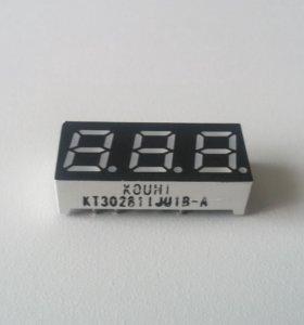 KT30281IJU1B-А экран для бортового компьютера Штат