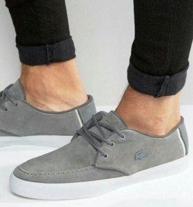 Lacoste туфли/кроссовки/ботинки