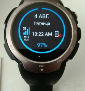 Умные часы Zeblaze Smart Watch