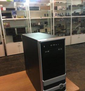 Компьютер 2 ядра для работы и игр core2duo 3,0 ghz