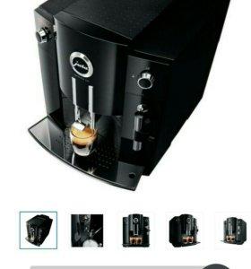 Кофе - машина JURA