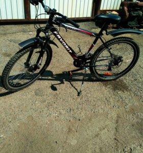 Велосипед Favorit sport 817 disk