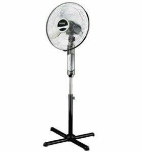 Вентилятор с пультом Vitesse VS-807