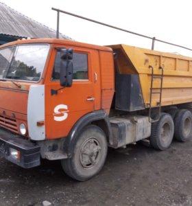 Грузоперевозки КАМАЗом 10 тонн.
