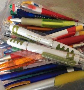 Красивые механические ручки