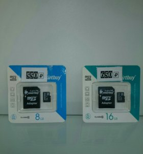 SD CARDS 🎴 16 gb