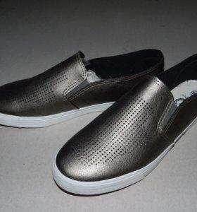 Мужские обувь