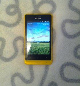 Sony Ericsson Xperia Go ST27i