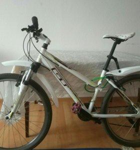 Горный велосипед женский GT Laguna