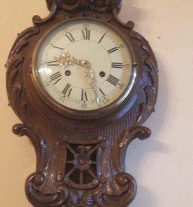 Часы настенные (Швеция), на подарок