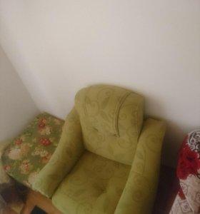 Креслы