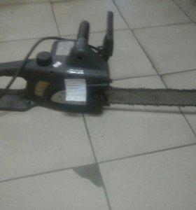 электропила
