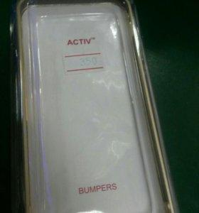 Бампер iPhone 5