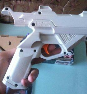 Пистолет Sega dreamcast