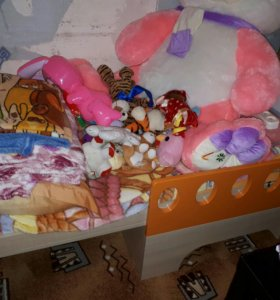 Кровать выростайка