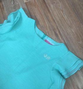 Детская рубашка для девочки💃🏻