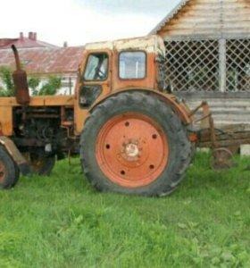 Трактор Т-40М 1991г