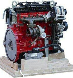 Продам двигатель Cummins ISF 2.8.