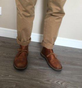 Ботинки мужские Clarks Originals
