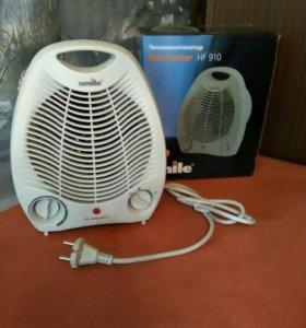 Тепловентилятор Smile HF 910