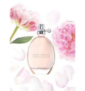 Avon Scent Essence Romantic Bouquet