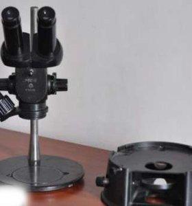 Микроскоп МБС