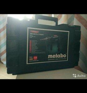 Дрель ударная-шуруповерт Metabo SBE 600 R+L Impuls